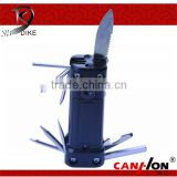 multi function tool with swiss knife, multi function knife with screwdriver, swiss knife KT-01A