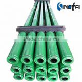 AISI 4142H-4145H modified structural alloy steel Integral Heavy Weight Drill Pipe                                                                         Quality Choice