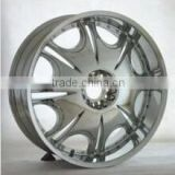 High quality alloy wheels 20'' 22'' 24''inch                                                                         Quality Choice