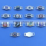 new custom American football teams nfl shoe charms