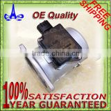 22250-75010 AFH70-09 Mass Air Flow Meter Sensor MAF Sensor For Toyota