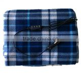 Popular 12v electric industrial heated blankets with high -low switch