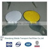 highway crash barrier delineator