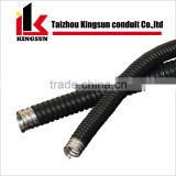 Liquid tight pvc coated metallic flexible conduit