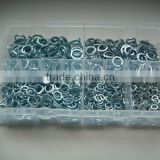 Assorted M5-M12 Spring Washers Kit