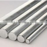 High Quality Flat Head Full Thread Rod-SS-DIN975