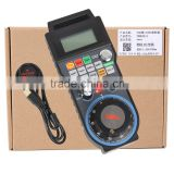 For CNC system factory used 6 Axis wireless usb interface handwheel MPG programmable