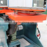 Automatic Turntable Type Positioner for Welding