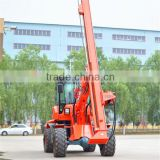 4M drilling depth, all purpose drilling machine with quick change hammer or screw driver head, low price for sale