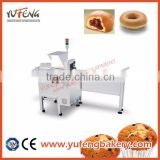 Automatic Whipped or Custard Cream Filling machine for Donut