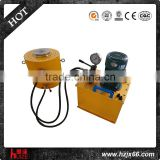 Electric Hydraulic Jack with Electric Oil Pump