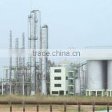 Gold supplier !! industrial grade ethanol equipment with Germany equipment
