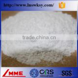 China LMME High aspect ratio acicular natural wollastonite powder for construction material