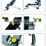foldable weight bench,fitness equipment ,adjustable weight bench