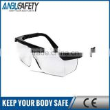 CE EN166 and ANSI Z87.1 dustproof safety goggles