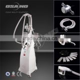 Multifunctional machine with 40K cavitation handle for fat burning loose weight