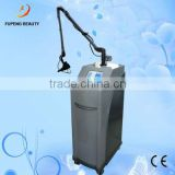 High quality hot sale CO2 fractional laser for scar removal,skin resurfacing,acne removal q switched nd yag laser medical ce