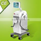 Leg Hair Removal Newest Beauty Equipment- Lady / Girl IPL&808 Diode Laser- SL-HR1