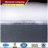 white fiberglass plastic window screen/soundproof window screen