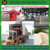 Good working Bean crop threshing machine/Sorghum Vulgare Thresher|Mung Bean Mini Thresher