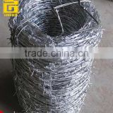 Universal Model Galvanized Treatment Agricultural Tools&Garden Tools Barbed Wire