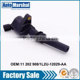 auto spare parts 8 units ignition coil DG508 GN10164 1l2u-12a366-aa for Ford