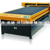 SL1325 laser engraving cutting machine