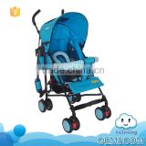 Best selling products top grade fashion luxury five point one safety belt china brand good baby stroller manufacturer