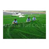 Soft 7700 DTEX PP Durable Artificial Grass Turf, Baseball, Hockey Court Golf Artificial Turf JH--834