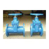 ISO & CE Certificate DIN2532 / DIN2533 Flanged end DIN Gate Valve for Water, Oil and Gas