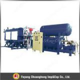LFC Block Moulding Machine