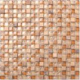 Glass Mosaic Tile,stone&glass mosaic tile factory