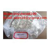 Stanozolol Winstrol Legal Oral Steroids Powder Source CAS 10418-03-8 for Muscle Building