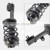 High quality front 4x4 car shock absorber strut completed for car suspension