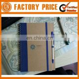 Promotional Custom Paper Note Book