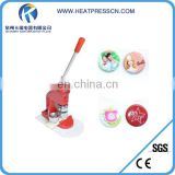 25/32/44/58 mm button badge machine with high quality