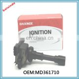 Auto parts MITSUBISHI LANCER MD361710 Ignition Coil Rubber Boots