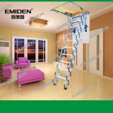Shenzhen Yimeidan Stairs Supply Home Garment Select Extractable Stairs