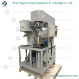 Solder paste planetary mixing equipment dual planetary mixer