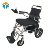MoRelax D500 Lightweight Power Wheelchair Foldable