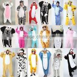 2015 walson Cheapest Winter animal Onesie pajamas snowman olaf adult onesie unisex couple sleepwear pajamas                                                                         Quality Choice