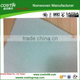 Nonwoven dishcloth and kitchen towels Nonwoven wipes (viscose/polyester/PP,super absorbent)