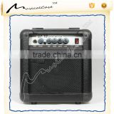 N-10 Guitar Mini Amp, Black with belt clip , www.amp