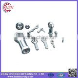 M6 Rod end joint bearing (with copper set) external thread SA6T/K internal thread SI6T/K