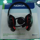 I'm very interested in the message 'Nokia BH-503 Bluetooth Stereo Headset,Nokia Bluetooth Headset' on the China Supplier