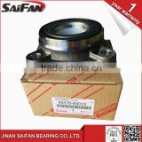 43570-60010 For Toyota Land Cruiser Prado Wheel Bearing Kits 54KWH01 Repair Kit Bearing OE 90369-T0003 43570-60020
