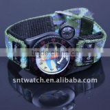 water resistance army watch