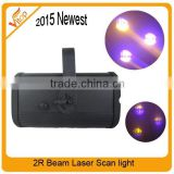 lighters wholesale from china Scan Laser Beam light 2r moving head