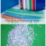 transparent rigid pvc Compound for Notebook cover Binding