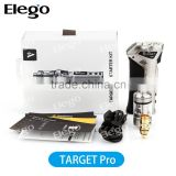 Wholesale Original Vaporesso Target Pro VTC Mod kit with Ceramic cCELL Coil,target 75w TC Kit